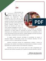 Orient Técnico Pegag Primaria 2012 - Cd4