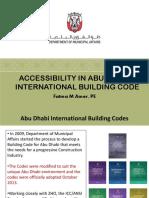 Fatma Mostafa Amer Accessibility Presentation
