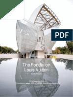 SETEC Candidature - Fondation Louis Vuitton _1