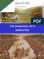 BhagavatGita Simplified
