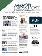 Visayan Business Post 25.07.16
