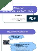 01. Dasar Sistem Kontrol Smd 1