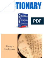 How to Use a Dictionary Powerpoint (1)