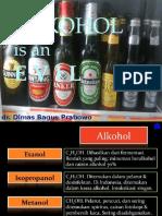 Penyuluhan Alkohol
