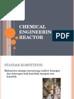 1 Reactor SBS
