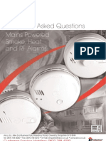 The Aico Smoke Alarms Questions and Answers