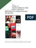 Mucke, Historiografía sobre el XIX.pdf