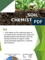 6 Soil Chemistry