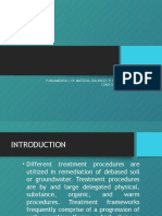 8-Fundamentals of Material Balances