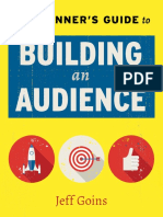 The Beginners Guide to Building an Audience