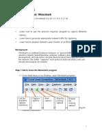 Worksheet11 Wireshark Capture Ethernet Frame