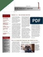 Newsletter 2.0
