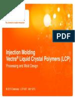 LCP-007 VectraLCPProcessMoldDesignPPT AM 1013