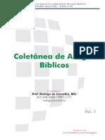 Coletanea Estudos Biblicos