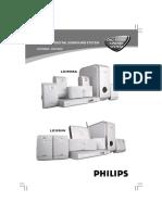 Philips LX3900SA
