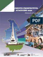 Documento Prospectivo Ayacucho Al 2030 (1)