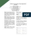 informe laboratorio ANALISIS DE SEÑALES