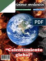 Calentamiento global (Revista de Jovany Cruz Rojas...CCH Sur-UNAM)