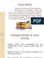 Euro Bond & Eurocredit