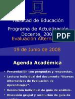 Evaluacion Alternativa 01