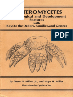 [_LIVRO_] MILLER & MILLER - 1988 - Gasteromycetes - Morphological and Development Features With Keys to the Orders, Families, And Genera