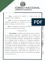 Tratado de Extradición Republica Dominicana Estados Unidos