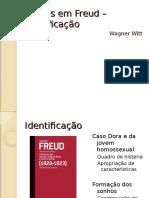 Noções Em Freud – Identificação