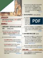 Lecciones de la Biblia, Redención