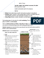 sol 3 7 soil study guide  2014 docx