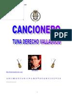 CANCIONERO TUNA DE DERECHO.doc