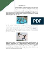 Clases de deportes.docx
