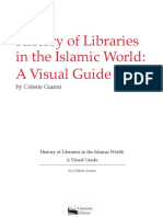 History of Libraries in the Islamic World