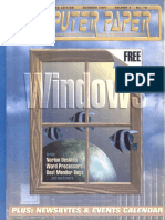 1991-10 the Computer Paper - BC Edition