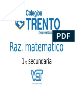 Caratula Trento Folder