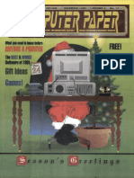 1991-12 the Computer Paper - BC Edition