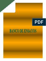 Banco de Ensayos Ventiladores