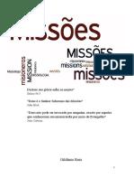 Missiologia