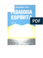 Pedagogia Espirita - J. Herculano Pires [Espiritismo].pdf