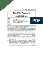 Appendix Scanner Gr. I Green