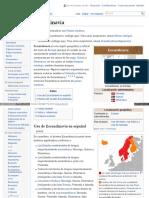 Es Wikipedia Org Wiki Escandinavia