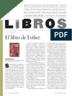 El Factor Borges de Alan Pauls-Christopher Domínguez Michael