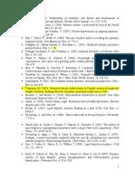 21 July Reference Biochemistry
