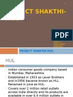 Project Shakthi Hul