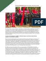 Entrevista Revolución Naxalita