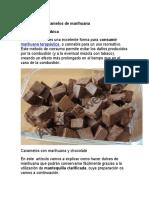 Como Hacer Caramelos de Marihuana