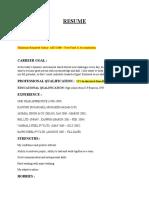 Hoshil Resume - Copy