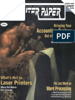 1993-10 the Computer Paper - Ontario Edition