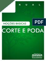 Manual Poda Arvores e Corte Semmas Manaus