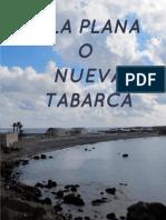 Isla Plana o Nueva Tabarca Guía
