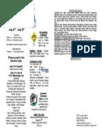 7-24-16 bulletin